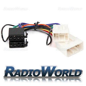 Mazda mx6 wiring harness