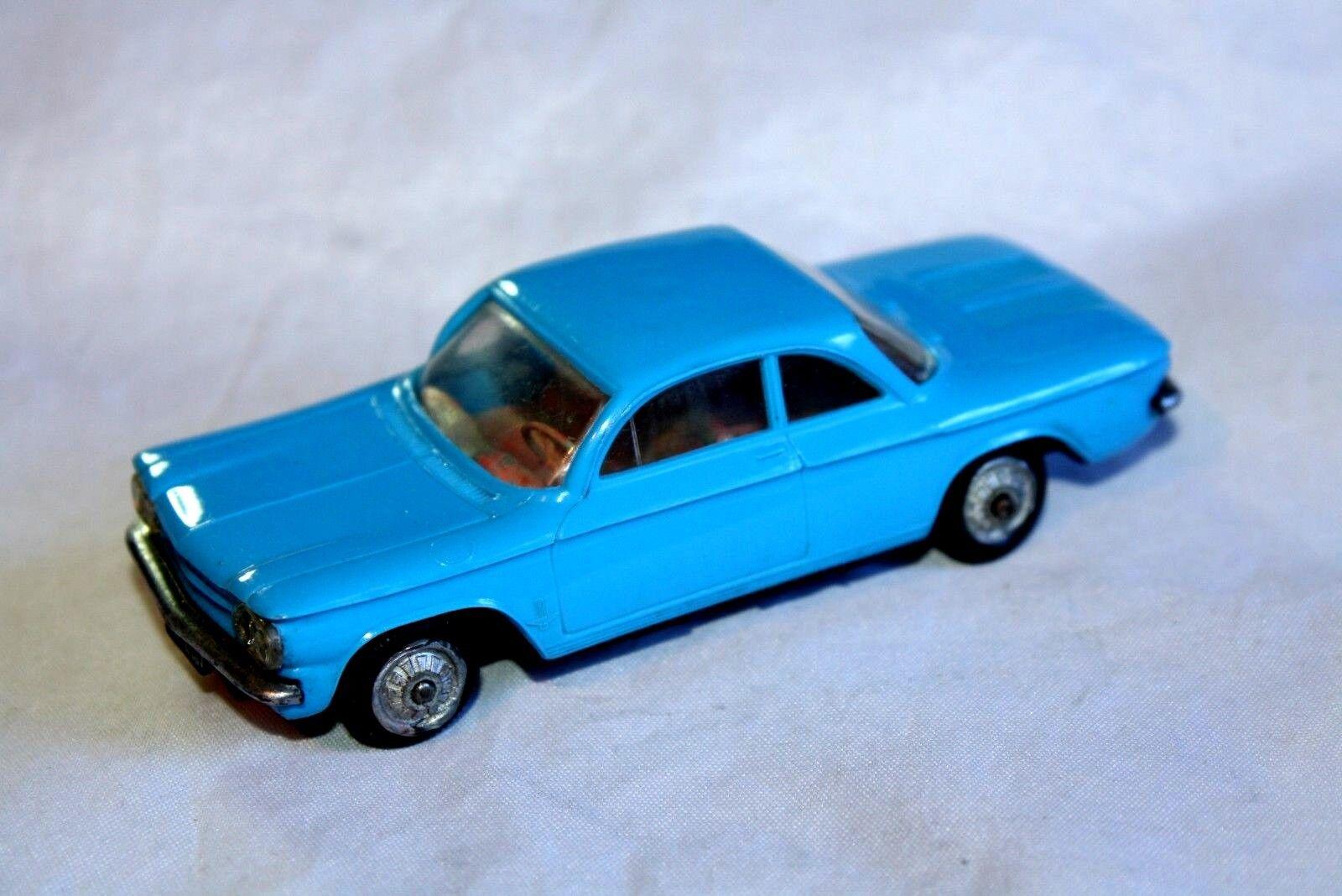 Norev Vintage Chevrolet Corvair Monza  43, Very Good Original Condition