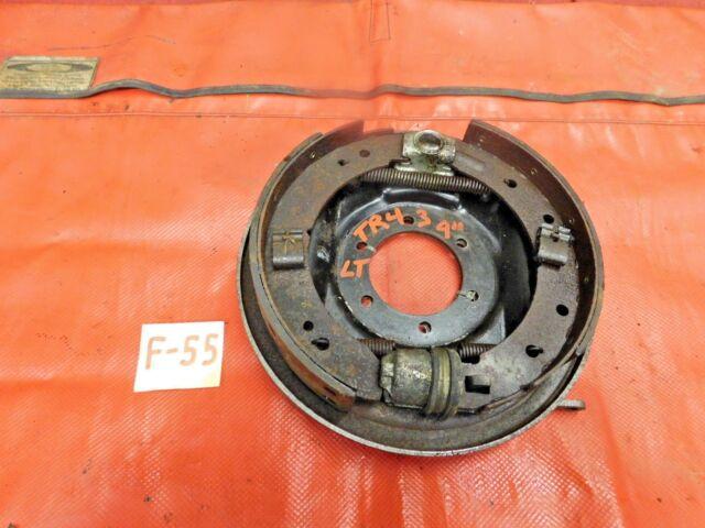 Dorman 924213 Brake Backing Plate
