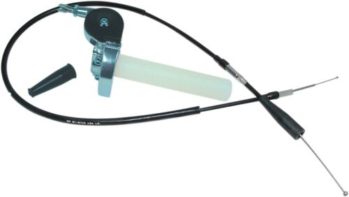 NEW MOTION PRO 01-0340 Twist Throttle Conversion Kit