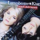 """LUTTENBERGER KLUG """"MACH DICH BEREIT"""" CD NEUWARE"""