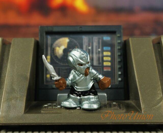 Hasbro Fighter Pods Micro Hereos Star Trek Klingon S1-34 Model Figure K1281D3