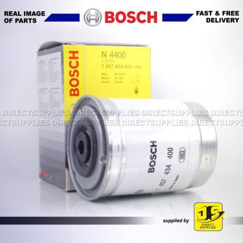 BOSCH FUEL FILTER FORD TRANSIT 2.5LDV CONVOY 2.5 N4400 GENUINE OE QUALITY