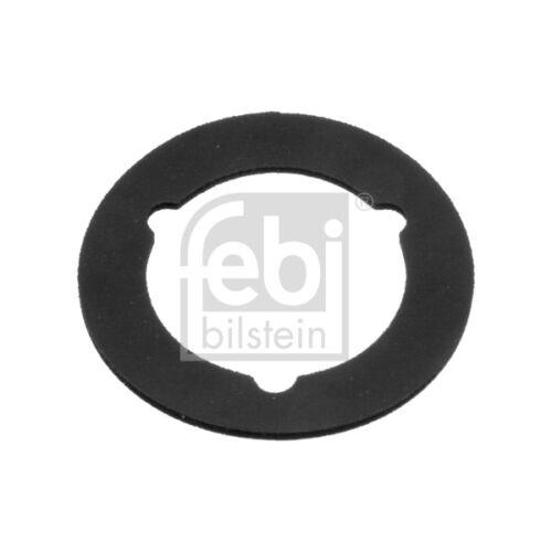 Febi 100690 Dichtung für Öleinfülldeckel