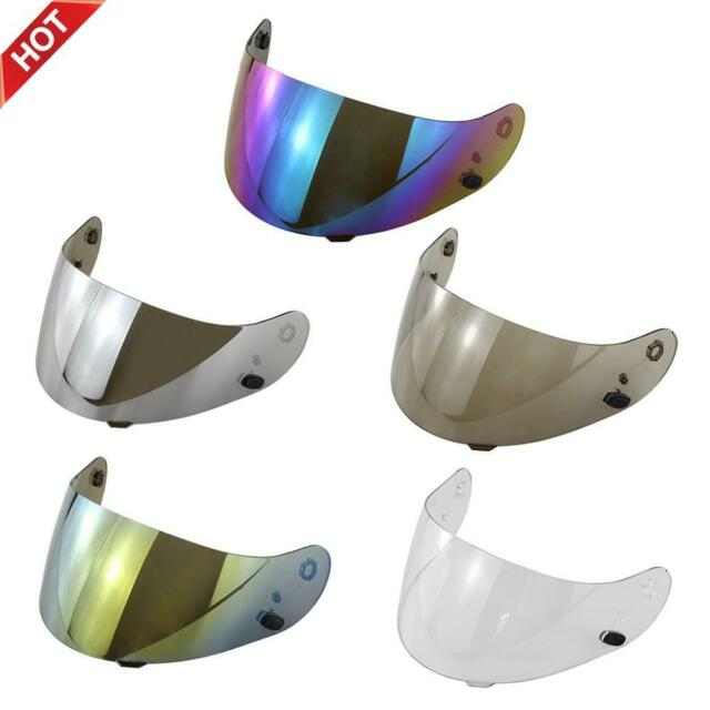 Agv Genuine Replacement Visor//Shield For K3 /& K4 Helmets Clear Anti-Scratch