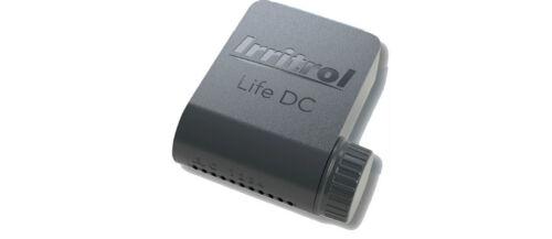 Programmatore centralina a batteria Irritrol Life dc  bluetooth per irrigazione