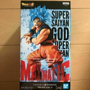 Dragon-Ball-Super-Maximatic-The-Son-Goku-II-Figure-20mm-F-S