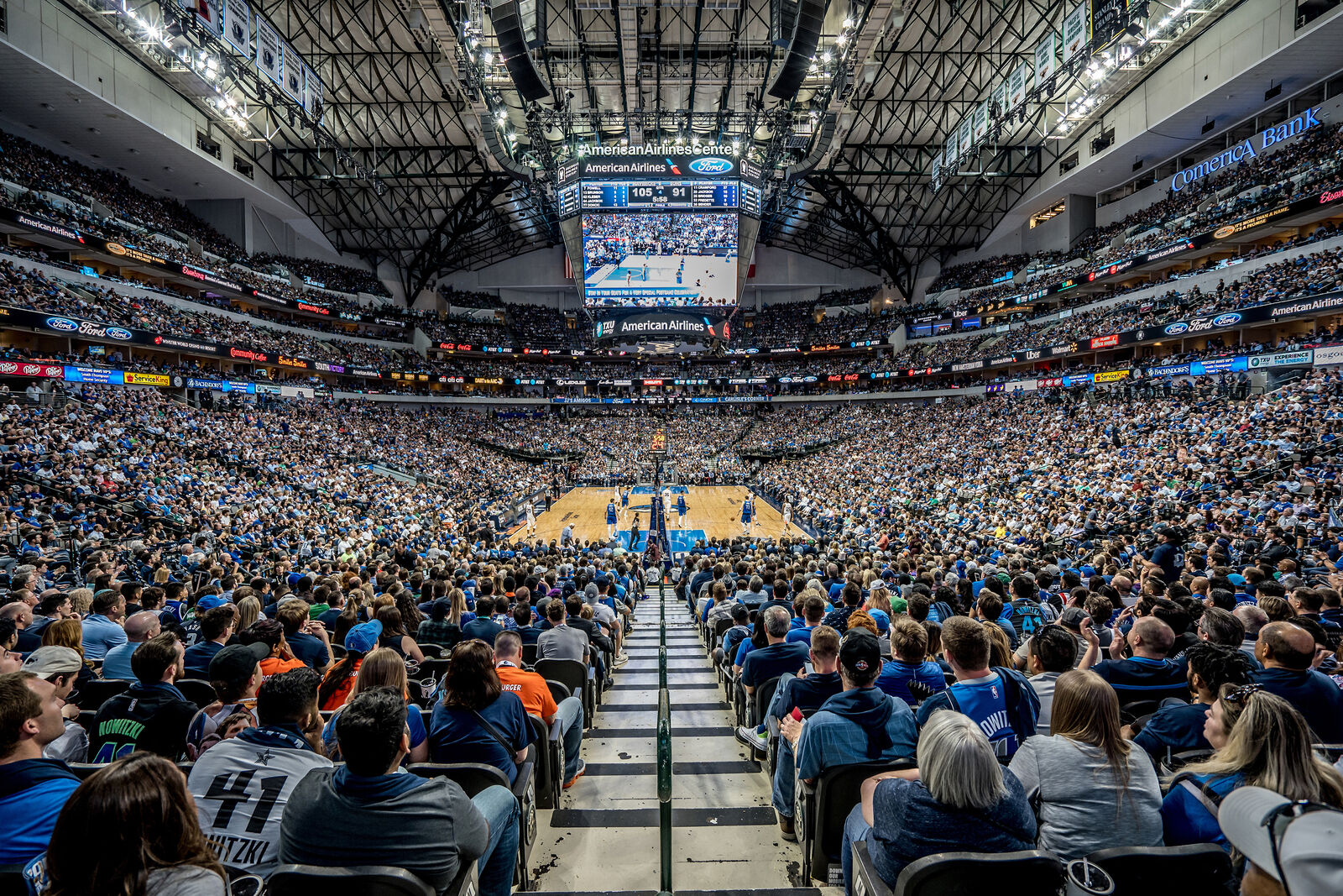 Dallas Mavericks Vs Los Angeles Clippers 1 21 2020 Tickets