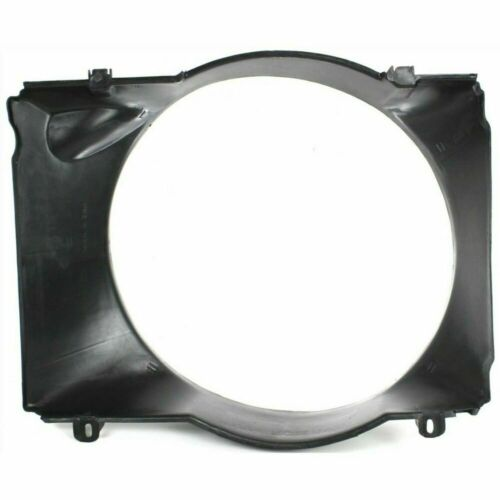 New FO3110112 Radiator Fan Shroud With V8//Gas Engine For Ford Bronco 1887-1993