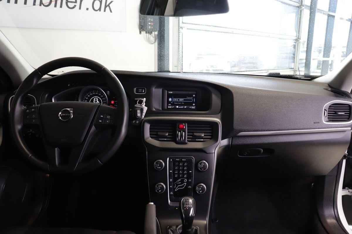 Volvo V40 2,0 D2 120 Kinetic Eco