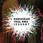 Tkol RMX 1234567 von Radiohead (2011)