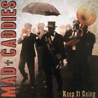 Keep It Going by Mad Caddies (CD, May-2007, Season of Mist)