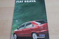 123320) Fiat Brava - Zubehör - Prospekt 199?