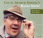 Count Arthur Strong's Radio Show! by Count Arthur Strong's Radio Show! (CD, Feb-2008, 3 Discs, Gott Discs)