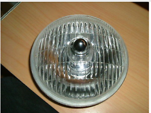 Lucas-Type-SFT576-FOG-Light-Lamp-Unit