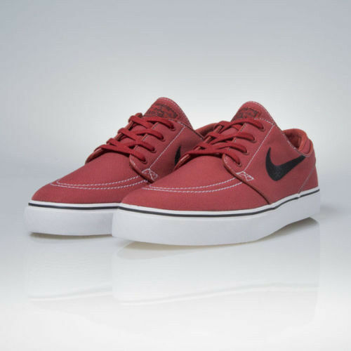 Nike SB Zoom Stefan Janoski CNVS 615957 600 Mens Comfortable The latest discount shoes for men and women