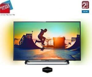 Philips-43PUS6262-TV-LED-4K-Ultra-HD-43-034-Wifi-Slim-Garantie-2ans
