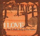 I Love Tom T Halls Songs Of Fox Hollow von Various Artists (2016)