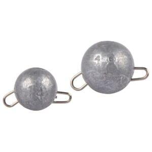 Esca-da-Pesca-Jig-Testa-Piombo-Bullet-Weights-Soft-ebura-ka-PIOMBO-zavorra-Texas