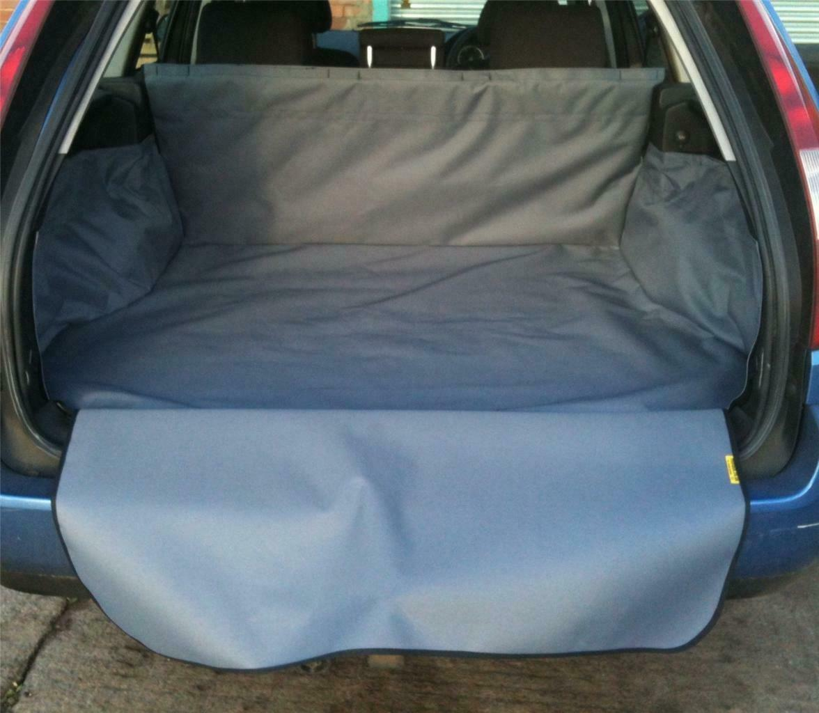 Mercedes M Class Car Boot Liner with 3 options - Made to Order in