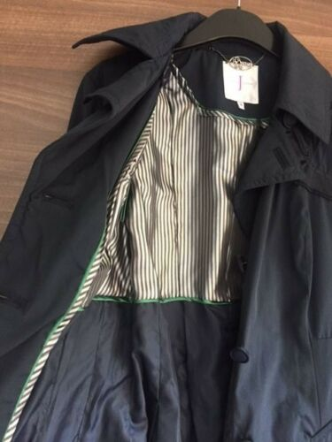 Coat Taglia Debenhams Nuovo etichetta 8 mac Jasper senza Conrad xp6qwnERZ