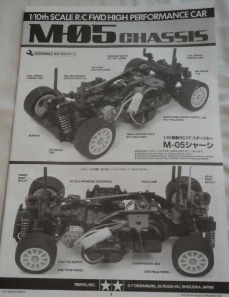 Rc Car Body Shell Reamer Lexan Drill For Tamiya tt01 tt02 m-chassis m03 m05