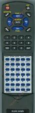 Replacement Remote for DENON 3991061003, DVD2930, RC1037, DVD2930CI