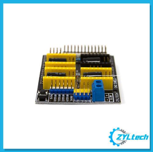 Expansion for Engraver CNC 3D Printer GRBL ZYLtech CNC Shield v3 for Arduino