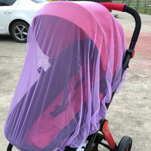 Baby Stroller Mosquito Net Faltbar Bequem Kinder schützen Helfer im Freien