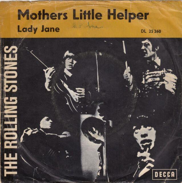 Lady fyre mommys little helper