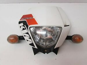 KTM-350-FREERIDE-2017-FRONT-LIGHT-COWL-WILL-FIT-OTHER-YEAR-KTM034