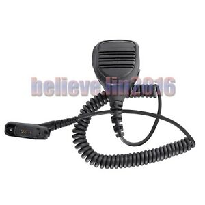 Remote-Speaker-Mic-For-Motorola-XPR6350-XPR6380-XPR6550-XPR6580-Radio-PMMN4040