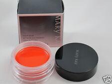 NEW $28 Mary Kay Tangerine Cheek Glaze/Gel Blush On