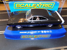 SCALEXTRIC C3218 DODGE CHARGER R/T NEW BOXED