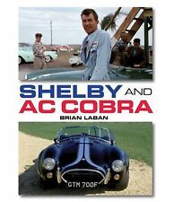 Shelby and AC Cobra, Laban, Brian