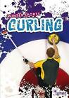Curling by Claire Throp (Paperback / softback, 2013)
