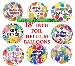 18-034-INCH-LARGE-Foil-Balloons-Happy-Birthday-party-baloons-elsa-anna-new-Ballons