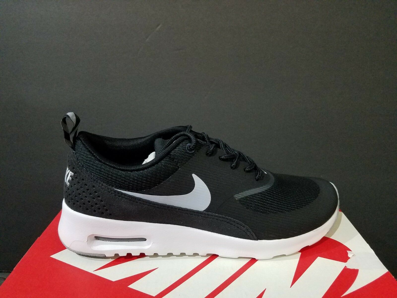 Nike (599409-017) air max wmns thea (599409-007) (599409-017) Nike 770392