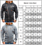 Mens-Sweatshirt-Pullover-Zip-Up-Casual-Hoodie-Hooded-Sweat-Slim-Fit-Jacket-Coat thumbnail 3