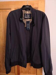 Barbour-Royston-Harrington-S18-Jacket-XL