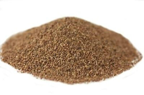 Javis JXGSTBR Extra Fine Grade Brown Granite Chippings Ballast 125gm Bg 2nd Post