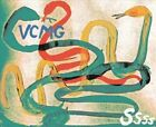 SSSS by VCMG (Vinyl, Mar-2012, Mute US)