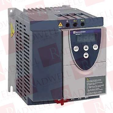 SCHNEIDER ELECTRIC ATV-11HU29M2E USED TESTED CLEANED ATV11HU29M2E