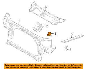 AUDI OEM A6 Quattro Headlight Head Light Lamp-Headlamp embly ...