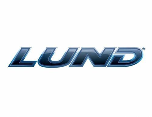 "Lund 23882092 Black Steel 5/"" Nerf Bars 1999-2013 Silverado//Sierra 1500 Ext Cab"
