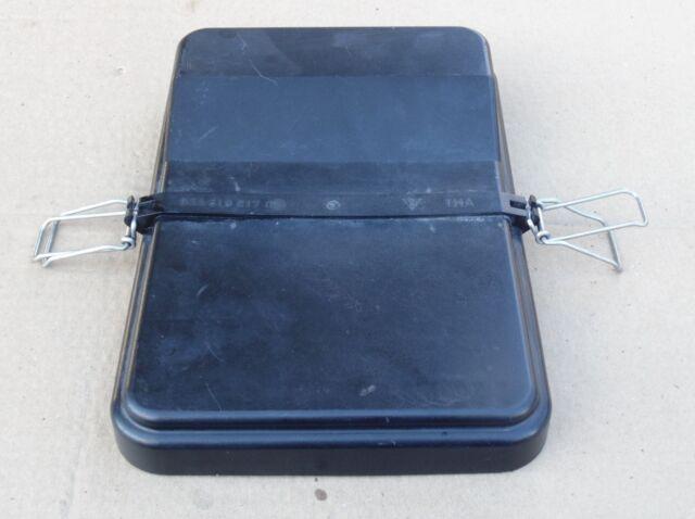 porsche 944 s s2 fuse box cover 944-610-017-01