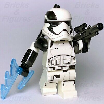 New First Order Stormtrooper Executioner from set 75197 SW886 LEGO Star Wars