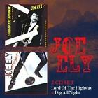 Lord Of The Highway/Dig All Night von Joe Ely (2012)