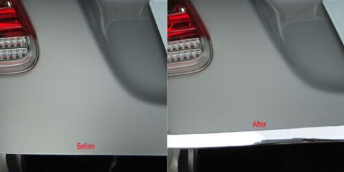 16 mm x 18 Feet Chrome Trim Molding Strip Interior Exterior Fit INFINITI NISSAN