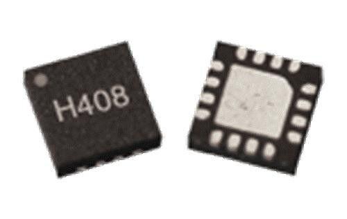 Hittite HMC408LP3E 5.1-5.9GHz 1W Power Amplifier HBT MMIC 16-QFN